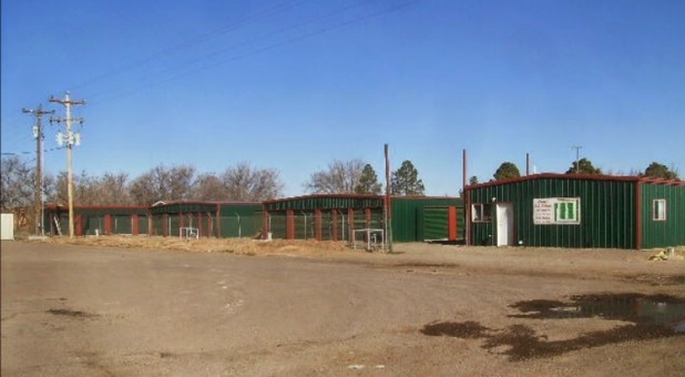 Self Storage Units in Moriarty, NM