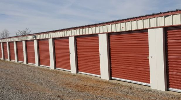 Drive Up Storage Units in Santa Fe, New Mexico