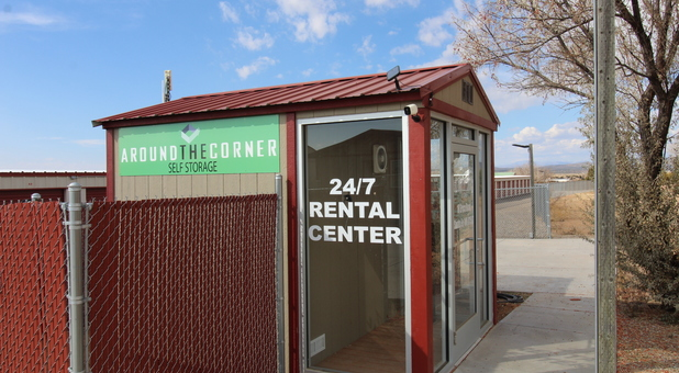 24 Hour Access Self Storage in Santa Fe, New Mexico