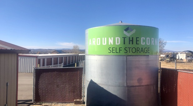 Easily Accessible Self Storage located off 1-25, 599, and Highway 14 in Santa Fe, New Mexico