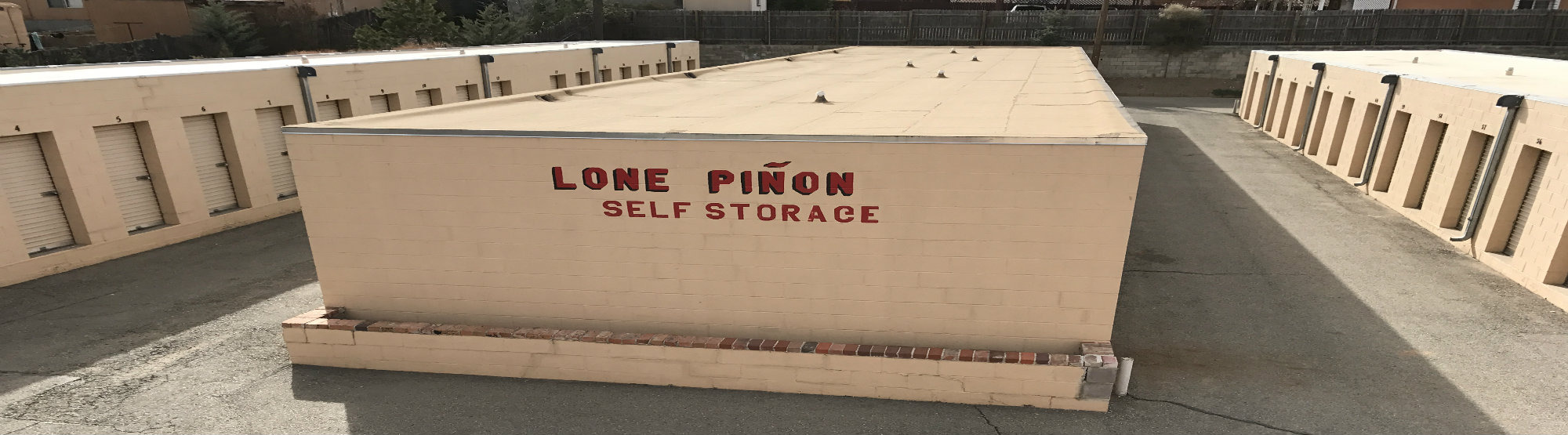 Lone Pinon Self Storage