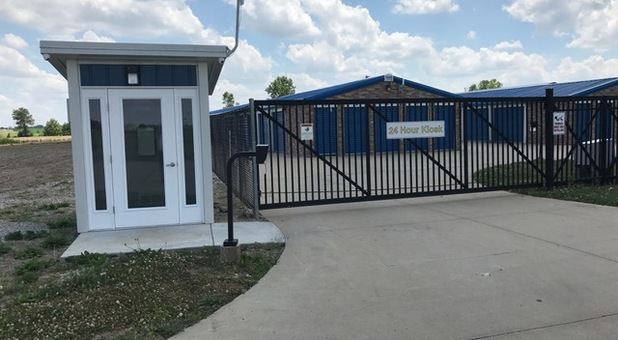 Gated/24 Hour Rentals