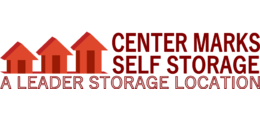 Leader Storage logo