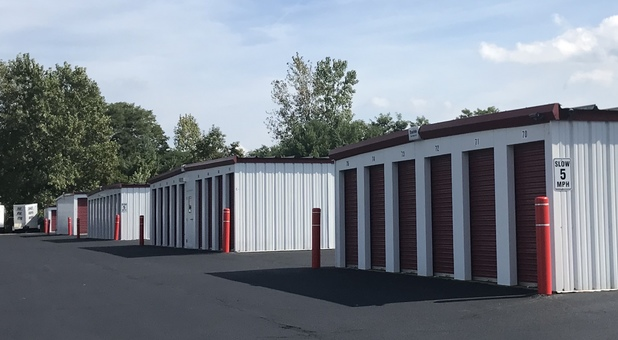 Storage Facility in Valley City