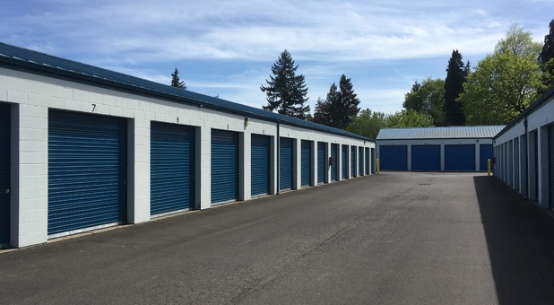 Storage Units In Salem Or Safe Stor Inc & Storage Units Keizer Oregon - Listitdallas
