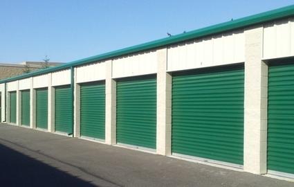 A Storage Center Spanaway