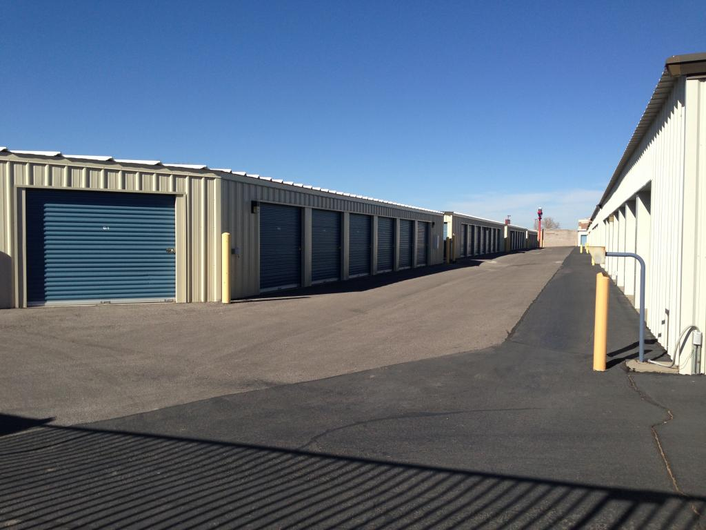 Albuquerque Nm Storage Units Sandia Skies Self Storage & Storage Units In Albuquerque Nm - Listitdallas