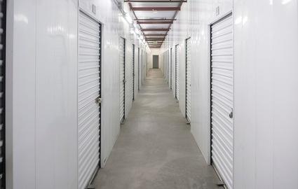 Genial ... Interior Storage Units ...