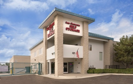 Sam Clemente Self Storage