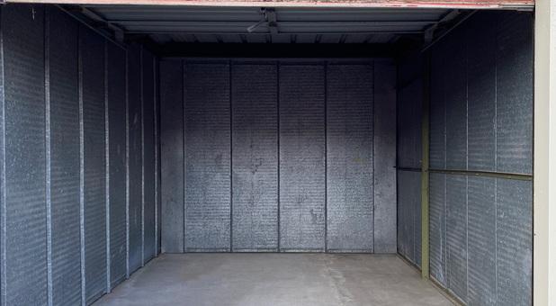 Inside of Units