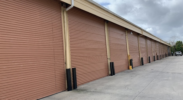 Warehouse Units