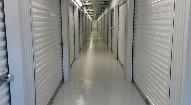 Self Storage In The Woodlands Tx 77380 Sawdust Road