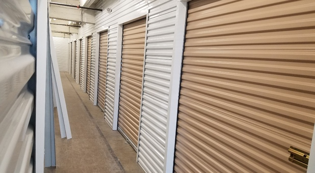 Storage Units in Beverly Hills, CA