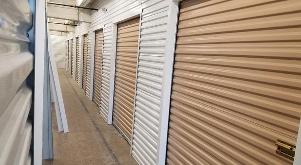 Storage Units in Beverly Hills, CA