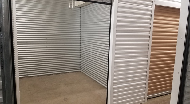 Newly Remodeled Storage Units in Beverly Hills, CA