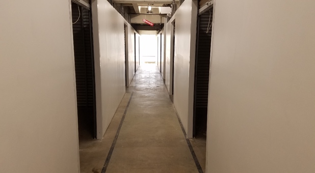Easily Accessible Self Storage