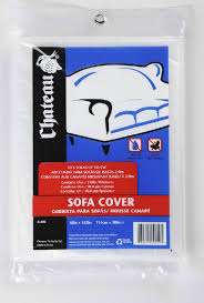Sofa Cover Storage Bear