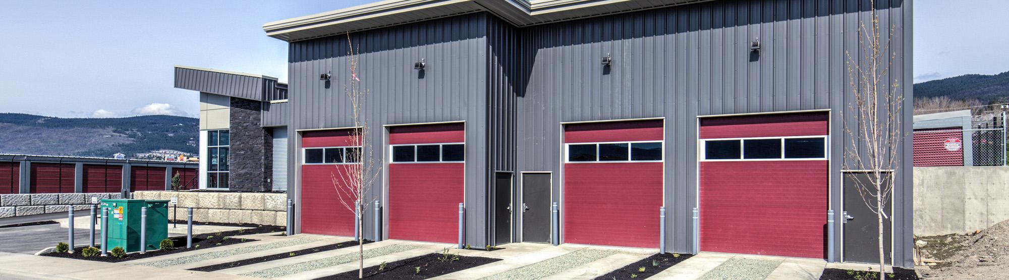 Garage Lofts