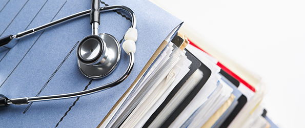 HIPAA Compliant Medical Document Scanning