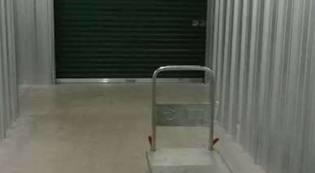 Push Carts Available