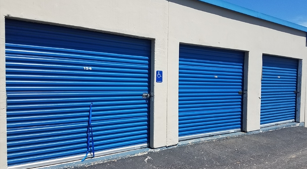 Self Storage Units On Southside Of San Antonio Watson Amp Taylor