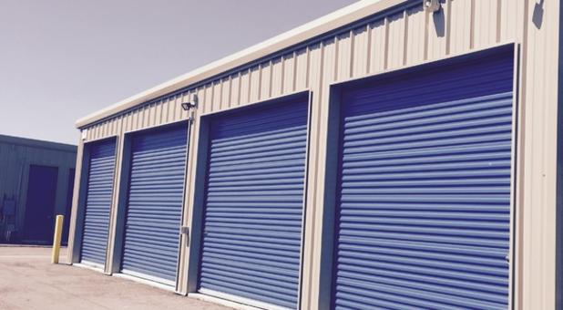 Watson & Taylor Storage in Baytown, TX