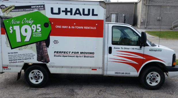 ... Storage in Galveston TX; Uhaul Trucks Available ... & Storage Units Galveston TX 77551