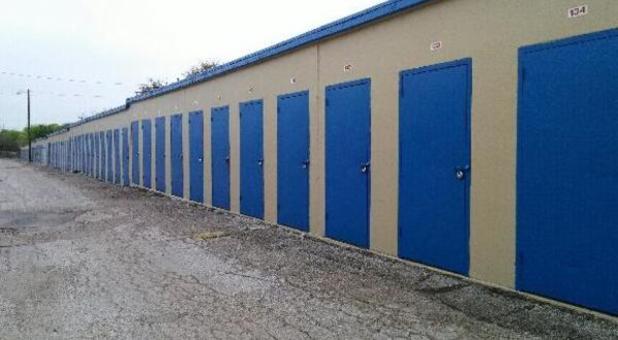 Storage Units On Loop 410 West San Antonio Se Habla Espanol