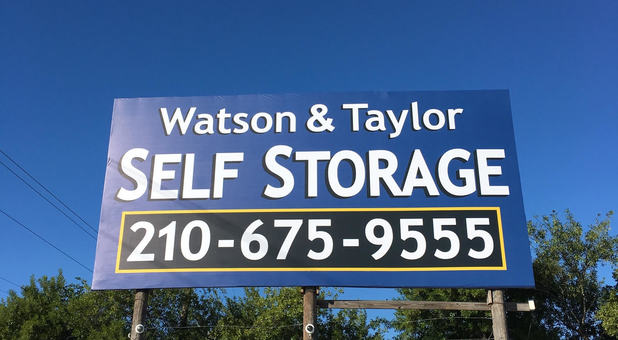 Iron Gate Watson and Taylor Self Storage