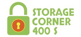 StorageCorner logo