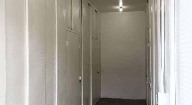 storage corner utah