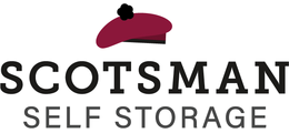 Scotsman Storage logo