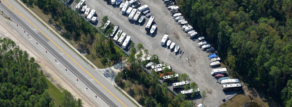 Southeastern RV & Boat Storage