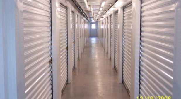 Indoor Self Storage in Goldsboro, NC