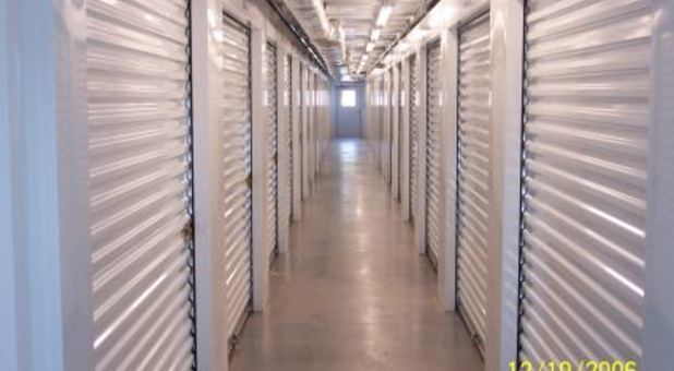 Indoor Self Storage in Goldsboro