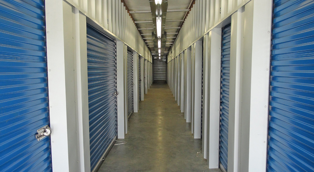 interior storage units in Gulfport
