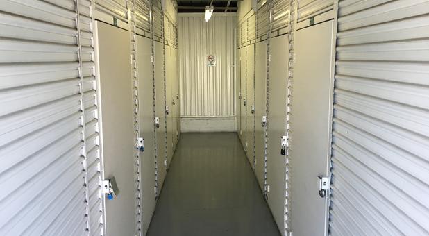 Hallway Access Units Secure Hallway Units
