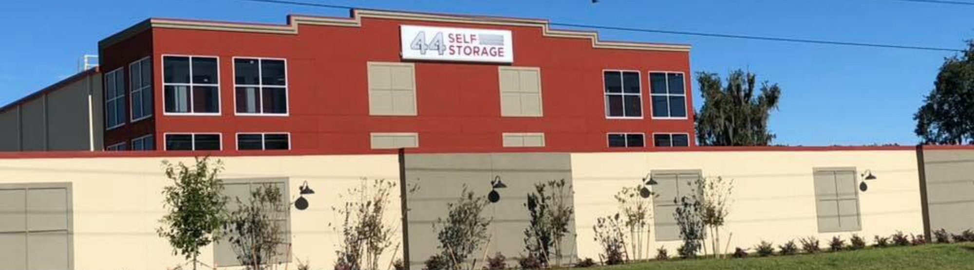 Self Storage in Wildwood, FL