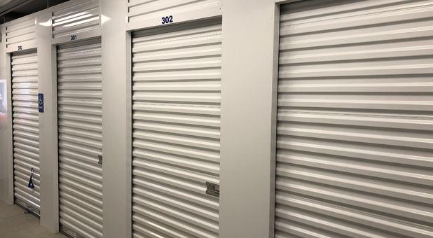 Indoor Access