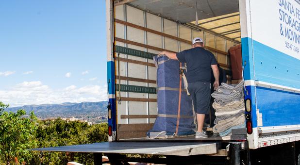 Santa Fe Moving