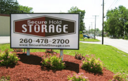 Call today for storage!
