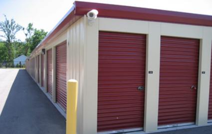 Cleanest Storage Units