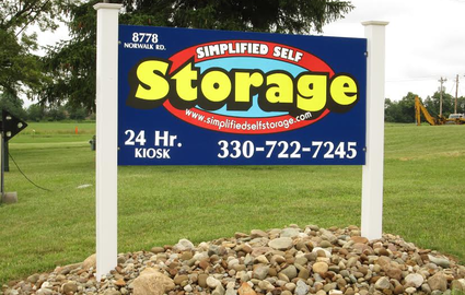 Simplified Self Storage