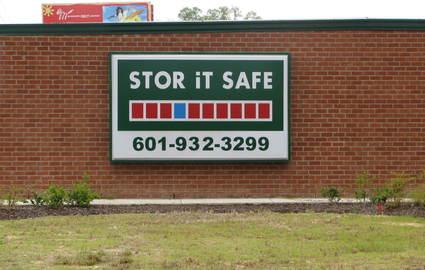 Stor It Safe