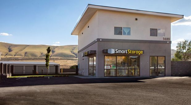 Secure Storage in Benton City, WA