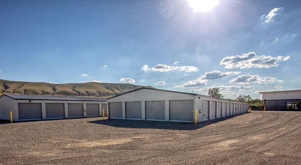 Drive Up Storage in Benton City, WA
