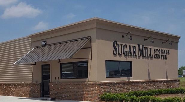 Sugarmill Storage Center