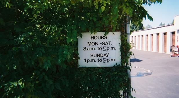 Superb ... Springfield Mini Storage Hours ...