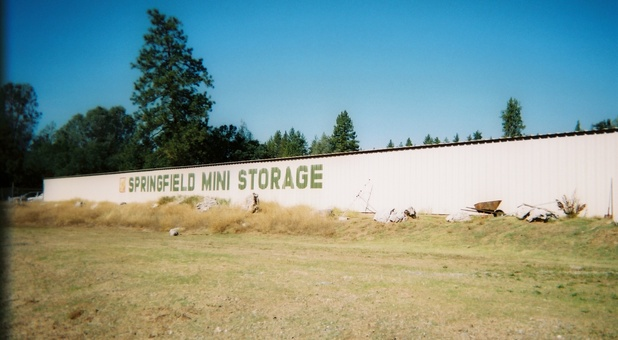 ... Springfield Mini Storage