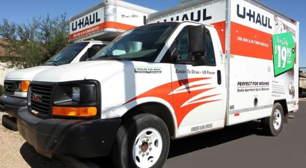 Phoenix, AZ Authorized U-haul Dealer